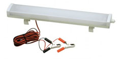 Fluorescent Awning Striplights
