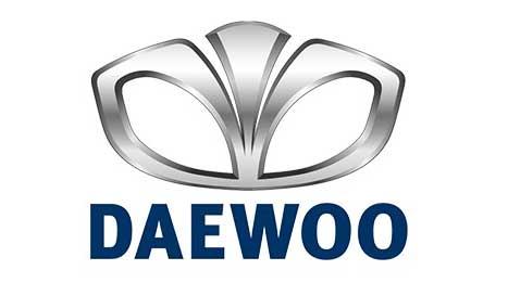 Daewoo Towbars