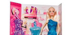 Dolls & Fashion Toys