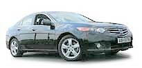 Honda Accord Towbars