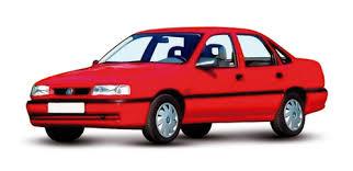 Vauxhall Vectra B 4-Door Saloon (Not GSi) 1995-1999