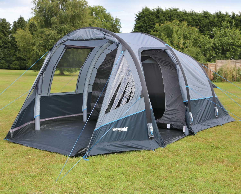 Quest Tents