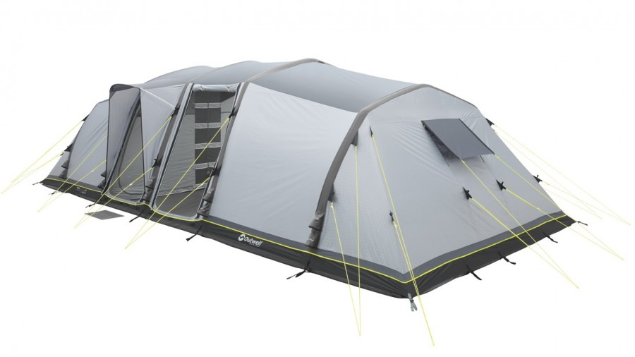 sc 1 st  Towsure & Outwell Concorde 10AC Air Tent - 2016