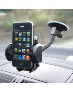 Streetwize Windscreen Gadget Holder