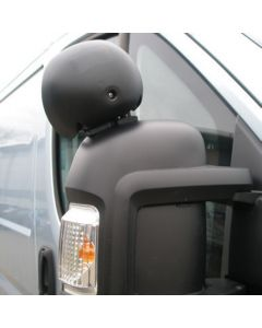 Milenco Aero Blind-spot Towing Mirror
