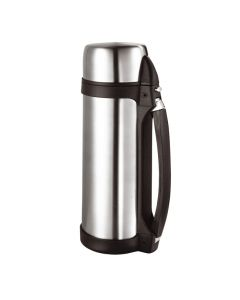 Stainless Steel 1.5 Litre Vacuum Flask