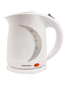 Low Wattage 1.2 litre Electric Kettle - 650 watt