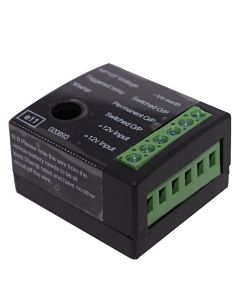 Self-switching Smart Split Charge Relay For Towbar Electrics