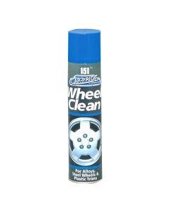 Alloy Wheel Cleaner -400ml
