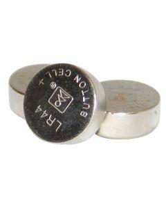 LR44 Batteries - Set Of 18 (Pack for Milenco Sleep Safe Alarm)