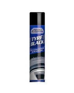 CarPride Tyre Black - 300ml