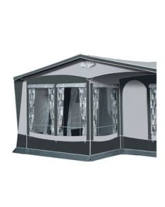 Dorema Royal 350 Deluxe Awning Partition Wall
