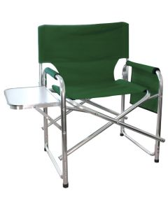 Towsure Directors Chair - Green
