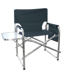 Towsure Directors Chair - Grey