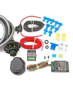 13-Pin Universal (Bypass) Wiring Kit