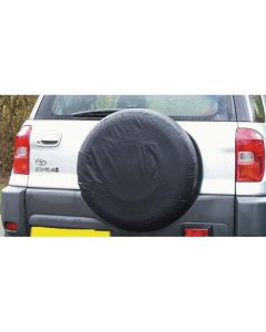 "Maypole 4X4 Spare Wheel Cover (31"" Dia)"