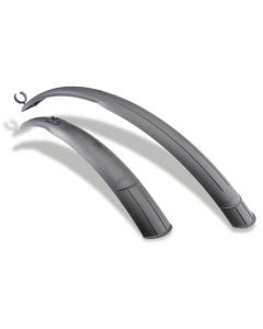 Mountain Bike Mudguards - Easy Fit