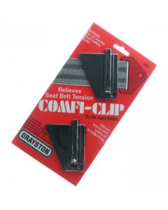 Seat Belt Comfort Clip - Pack of 2