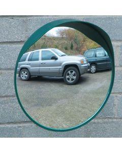 Convex Driveway Mirror 300mm