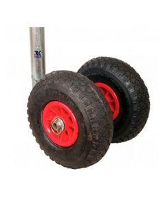 Reich Easy Wheel Double Jockey Wheel Upgrade Kit