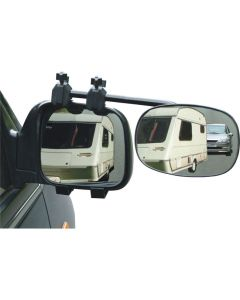 Towsure Rock Steady Towing Mirror - Convex