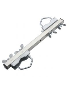 Jockey Wheel Clamp for Airer or Aerial Mast