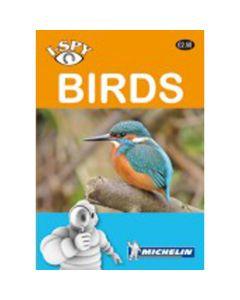 I-spy Book - Birds