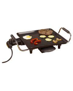 Kampa Fry Up Teppanyaki Electric Grill - 800w