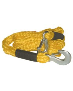 Tow Rope Complete With Hooks (3000kg)