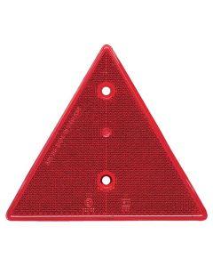 Trailer Rear Reflector Triangle