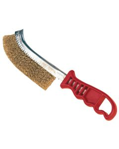 Wire Barbecue Cleaning Brush