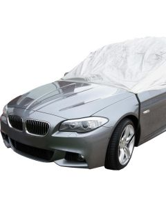 Simply Car Top Protective Cover - Medium