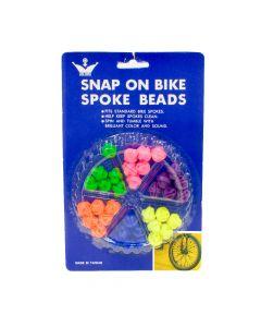 Spokey Dokey Bicycle Spoke Beads