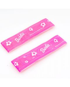 Barbie Reflective Arm Bands