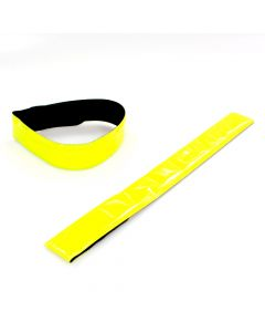 Wowow reflective arm bands/ankle bands for running, walking and cycling