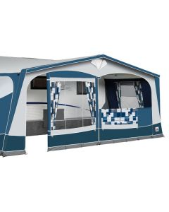 Dorema Garda 240 Caravan Awning