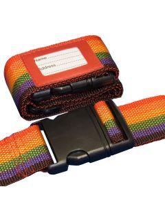 Luggage Strap 1.8m X 40mm