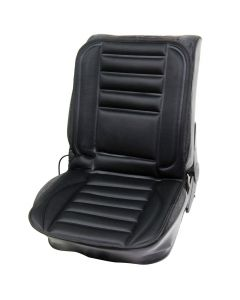 Streetwize Heated Car Seat Cushion - 12 Volt