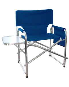 Towsure Directors Chair - Blue