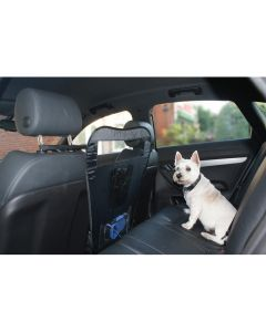 Car Front Seat Pet Barrier