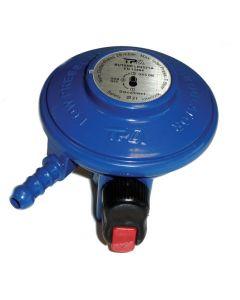 Clip-on Gas Cylinder Regulator (21mm)