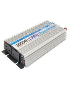 Streetwize 1500 Watt Power Inverter