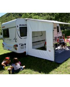 Fiamma Side W Caravanstore / F35