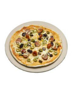 Cadac Safari Chef Pizza Stone - 25cm
