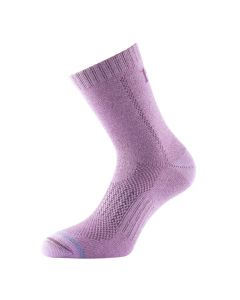 1000 Mile All Terrain Womens Socks - Raspberry