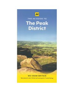 The AA Guide To The Peak District