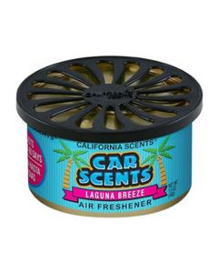 California Scents Car Air Freshener (Assorted Scents)