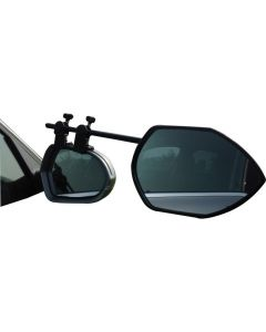 Milenco Falcon Towing Mirrors - Twin Pack