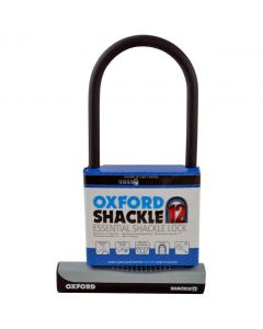 Oxford Shackle 12 U-Lock - Large