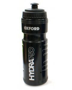Oxford Hydra 750ml Cycle Water Bottle - Black